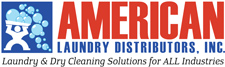 american laundry distributors
