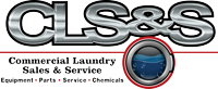commercial laundry sales and service