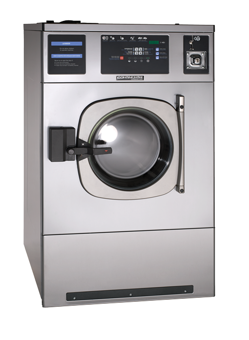 70 pound capacity coin washer