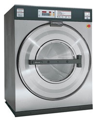 75 pound capacity commercial washer
