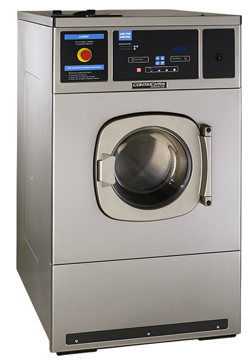 40 pound capacity commercial washer
