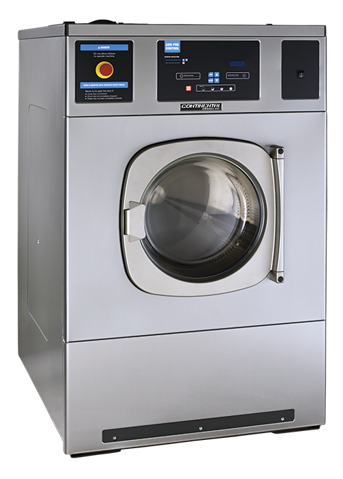 55 pound capacity commercial washer