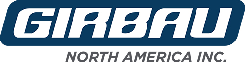New Girbau North America Logo