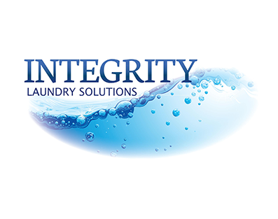 Integrity Laundry Solutions Logo