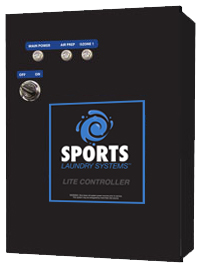 Sports Laundry Systems Ozone Controller