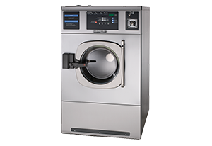 New 70-pound G-Flex Washer touts programmable Gs up to 200, high performance and value