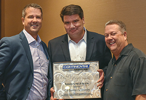2015 Business Partner of the Year