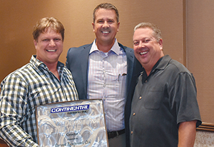 2015 Distributors of the Year