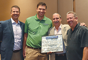 2015 GI Distributor of the Year