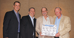 Continental Girbau Inc. names 2013 Distributors of the Year