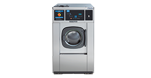 Continental debuts 200 G-force MG-Series Washers