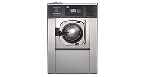 Continental debuts 60-pound E-Series washer-extractor