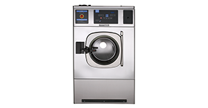 Continental debuts 70-pound g-flex washer-extractor