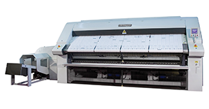 Continental Girbau, Girbau Industrial & OnePress Compact 5-in-One Ironing System Debuts