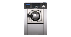 ExpressWash 55-pound capacity washer-extractor