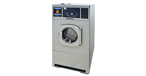 Continental releases new high-speed G-Flex Washer-Extractors for on-premise laundries