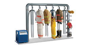 Continental ExpressDry Special Ops Gear Dryer with removable boot tree