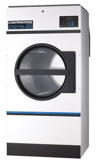 85 pound capacity enery efficient commercial dryer