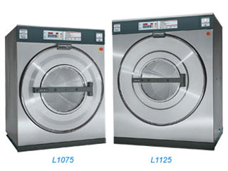 continental l-series commercial washers