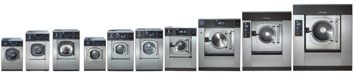 Continental Commercial Washers