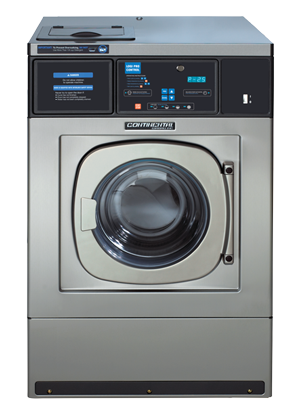 REM-Series energy-efficient commercial washers