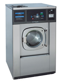 30 pound capacity coin operated washer