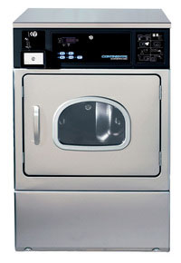 Econ-O-Dry Coin-Op Laundry Dryers – Continental Girbau
