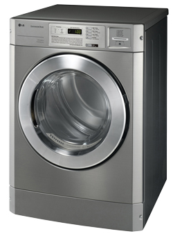 lg commercial dryer for self service laundries
