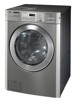 lg commercial washer for self service laundries