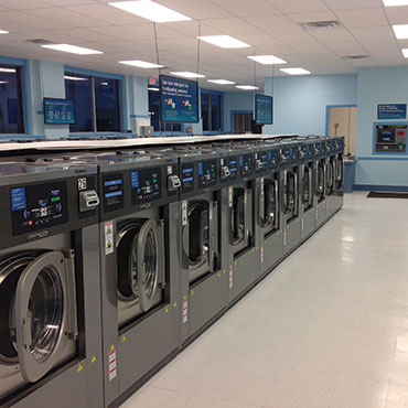 express laundry center in ohio