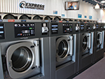 express laundry center in california