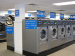 sunshine express laundry center