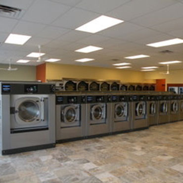 washworld coin laundry